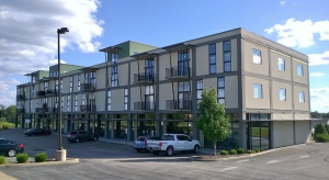 The Lofts at Harmony Ridge photo